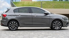 Essai Fiat Tipo GPL 2017 : faut-il remettre les gaz ?