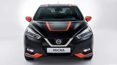 Nissan Micra Bose Personal Edition : pour l'amour du son !