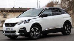 Essai Peugeot 3008 2.0 BlueHDI 150 : plus aucune raison d'acheter allemand