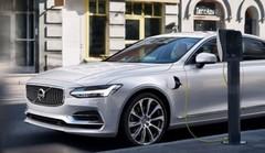 Volvo : au moins 400 km d'autonomie