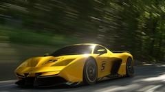 Gran Turismo Sport annonce sa version bêta avec un nouveau trailer vidéo