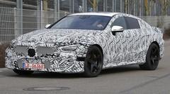 La Mercedes-AMG GT cinq-portes fait sa première sortie