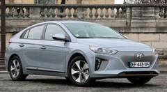 Essai Hyundai Ioniq électrique : courant contraire