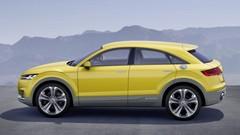 Audi Q4 : il fera son entrée en 2019