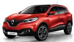 Renault : nouveau moteur essence 165 ch pour le Kadjar