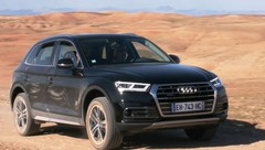 Essai Audi Q5 : Pourquoi il corrige son plus gros défaut mais reste fidèle à lui-même