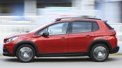 Essai Peugeot 2008 1.2 PureTech 130 : Le 2008 des routes