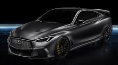 Project Black S : Infiniti et Renault dévoilent un concept-car à Genève