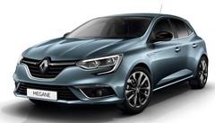 Prix Renault Megane Limited : pour 400 € de plus !
