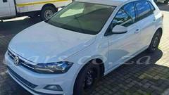 Volkswagen : la prochaine Polo surprise sans camouflage