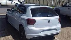 Volkswagen Polo (2017) : les premières photos de la nouvelle Polo !