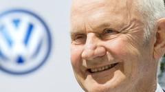 "Volkswagen : Ferdinand Piëch, le ""patriarche"", va tirer un trait"
