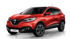 Renault Kadjar avec Energy TCe 165