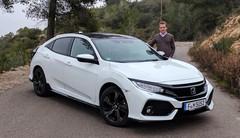 Essai Honda Civic 2017 : croissance et mondialisation