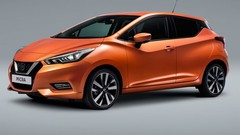 "Nissan Micra IG-T: La Clio nippone ""made in France"""