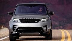 Essai Land Rover Discovery : deux siècles de retard!