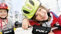 Sécurité routière : le casque obligatoire pour les enfants à vélo