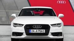 Audi : design moins uniforme ?