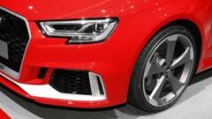 Gamme Audi RS : six modèles prévus d'ici à 2019