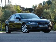 Essai Audi A4 : quatre pour le prix d'une