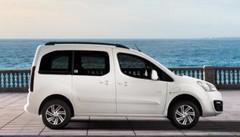 E-berlingo Multispace : la nouvelle recrue électrique de Citroën