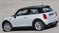 Essai Mini Cooper Twinpower Turbo essence 136 : Une quinquagénaire de caractère