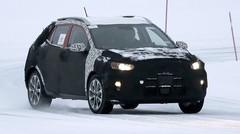 Kia prépare son petit SUV Stonic