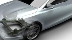 Ford : du carbone pour les modèles à venir ?
