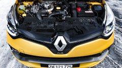 Essai Renault Clio RS Trophy