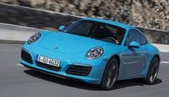Porsche : encore plus de chevaux pour la 911
