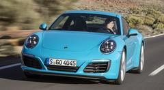 Porsche 911 : De la puissance et des équipements en plus !