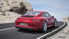 Un kit de puissance pour les Porsche 911 Carrera S