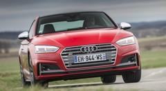 Essai Audi S5 Coupé 2017 : notre avis sur la nouvelle S5 de 354 ch !