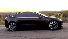 Tesla lève plus d'un milliard de dollars !