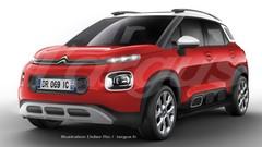 Citroën C3 Aircross (2017) : toutes les infos sur la version de série