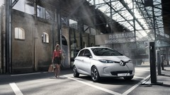 Électriques : chez Renault, plus de 9 clients sur 10 louent la batterie