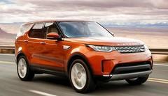 Essai Land Rover Discovery : la leçon assénée aux SUV
