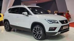 Seat : il y aura plus de SUV et de modèles hautes-performances