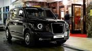 Les taxis londoniens se convertissent à l'hybride rechargeable