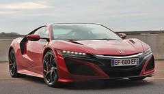 Essai Honda NSX : GT du Futur ! Un véritable laboratoire roulant