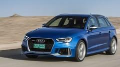Essai Audi RS3 Sportback : C'est qui le chef ?