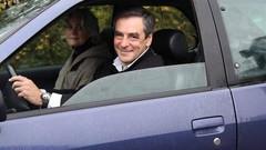 Élection présidentielle : le patrimoine automobile des candidats