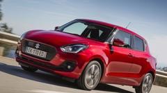 Essai Suzuki Swift : hybride mais pas trop