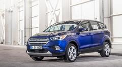 Ford se dit ouvert à la création d'un SUV badgé RS