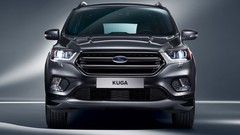 Ford : Un SUV RS, pourquoi pas