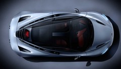 McLaren 720S : vers une déclinaison 750LT ?