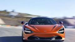 La déclinaison « LT » de la McLaren 720S confirmée