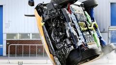 Une voiture autonome Uber impliquée dans un accident !