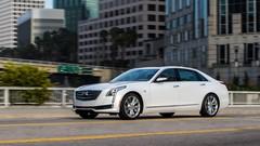 Cadillac teste une offre de location hyper flexible