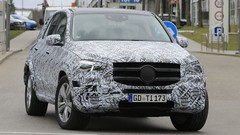 Mercedes GLE 2018